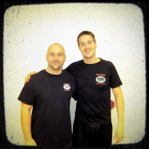 LAURENT G3 krav maga braine waterloo lasne