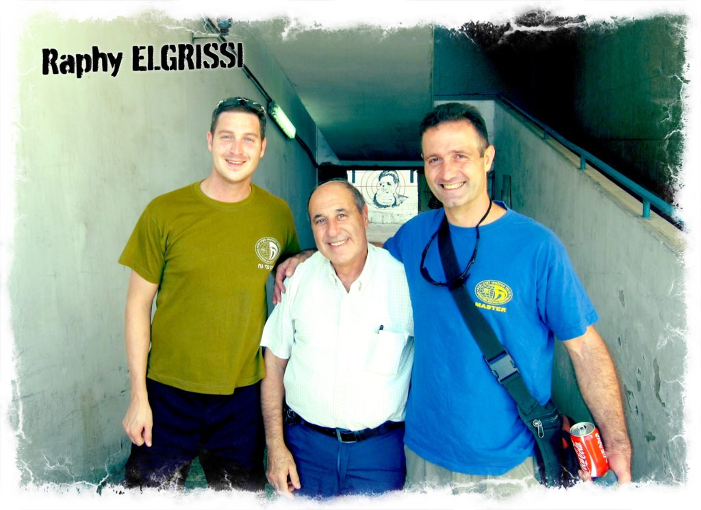 Netanya, Israël, 2008